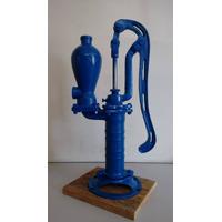 Carneiro, Bomba Para Agua Manual,( Até 7m Recalque 5m)