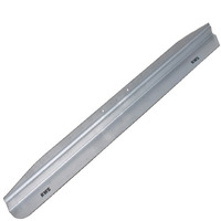Régua De 1.88m Para Niveladora De Concreto - Kawashima