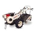 Microtrator A Diesel 12 Hp 4 Tempos - Tc-12 - Agritech