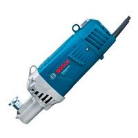 Vibrador De Concreto Com Mangote 2.200 Watts - Bosch