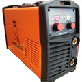 Maquina De Solda Inversora Tig Eletrodo 250a - 220v Igbt