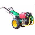 Microtrator/motocultivador Multifuncional 10cv Diesel Bratec