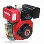 Motor Estacionário Diesel Kawashima 7 Hp Partida Elétrica