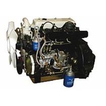 Motor Buffalo Bfde 480 38cv - Diesel Refrigerado A Água 4ci