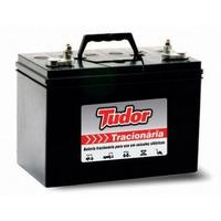 Bateria Tracionária Tudor 85ah 12v Tt22med