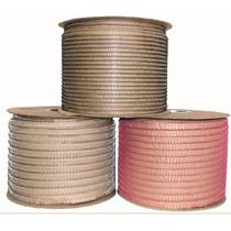 Bobina Espiral Garra Duplo Anel Wire-o 2x1 Diam 1