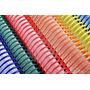 Espirais Para Encadernação De Espiral Colorido 20mm 120folha