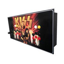 Fliperama Arcade Portátil Multijogos Hdmi Mame, Playstation1