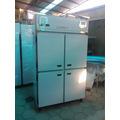Refrigerador Industrial Vertical 1220 X 695 X 2040 - Inox