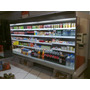 Expositor Refrigerado Para Bebidas E Laticínios
