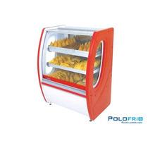 Estufa Premium Para Salgados 0,85cm Polofrio