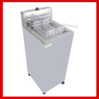Fritadeira Agua / Oleo 18 Litros C/ Gabinete Profissional