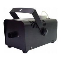 Máquina De Fumaça 400w, Controle Remoto Com Fio, 110v / 220v