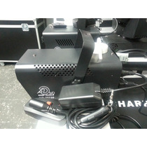 Maquina De Fumaça 500w Controle S/ Fio E Manual- 110v