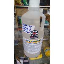 Liquid Fluid Limpeza Maquin Fumaça X4 Jm Light Som Palco Luz