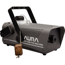Máquina De Fumaça 1000w Aura
