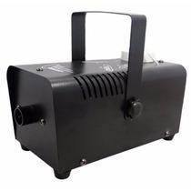 Maquina De Fumaça Com Controle 600w Pronta Entrega