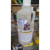 Liquid Fluid Limpeza Maquin Fumaça Jm Light Som Palco Luz