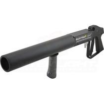 Pistola Co2 Com Kit Completo Profissional Djs Jet Co2 Nf-e