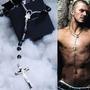 Terço David Beckham + Frete Grátis (poucas Peças!!!)
