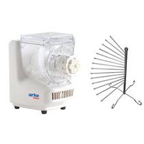 Máquina Misturadeira E Extrusora Pratice 220v Varal Macarrão