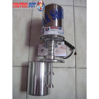 Maquina Milk Shake Industrial Sd 2014 750 Watts 18000 Rpm