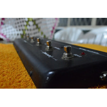 Pedal Controlador Footswitch Marshall Mg250fx Original!