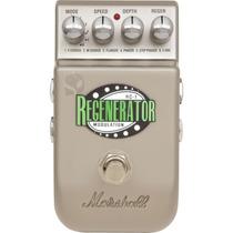 Pedal Chorus Flanger Phaser Rg1 Regenerator Marshall