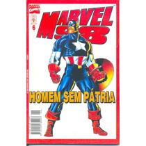 Marvel 98 Nº 6 - Editora Abril - 1998