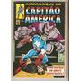 Capitão América Nº 67 - Ano 1984 - Ed Abril - Raridade