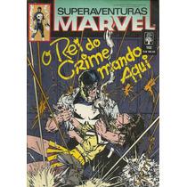 Gibi Superaventuras Marvel #102 - Abril - Usado - Bonellihq
