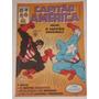 Capitão América Nº 161 - Especial - Ed. Abril - 1992