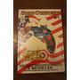 Sagas Completas N. 7 Capitão América Box Lacrado!