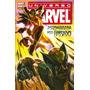 Universo Marvel 02 Elektra 2ª Série Panini Mc