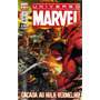 Universo Marvel 04 Hulk 2ª Série Panini Mc