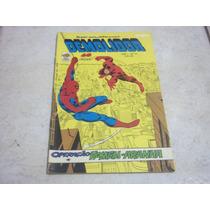 Demolidor Nº 12 - Bloch - Operação Homem Aranha - Marvel