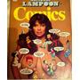 National Lampoon Comics. Hq, Quadrinho, Comics, Super Raro