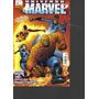 Universo Marvel N 1 - Panini Comics
