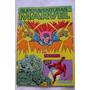 Superaventuras Marvel No.6 Dez 82 Ed Abril Quase Banca!