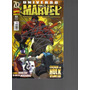 Universo Marvel Nº 53-caçada Ao Hulk Vermelho-marvel-panini