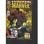 Universo Marvel N 53 - Panini Comics