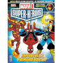 Marvel Super-heróis Nº 1 - Panini (nova E Lacrada)