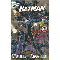Batman 90 - Panini - Dc Comics - Bonellihq Cx 88