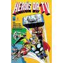 Hqs Heróis Da Tv Scans Ed. Abril Completo 112 Edições