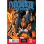 Fantastic Four Vol.12, Inglês