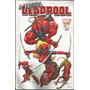 Deadpool 06 C/defeito - Panini - Gibiteria Bonellihq Cx 80