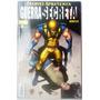 Marvel Apresenta - Guerra Secreta - Nº 20 - Brian Michael