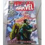 Universo Marvel Nº 23, Ed Panini, 148 Págs, A Morte Do Tocha