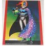 Poster Marvel 33x26cm Motoqueiro Fantasma Javier Saltares 91