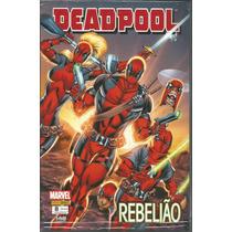 Deadpool 08 - Panini - Gibiteria Bonellihq Cx 110